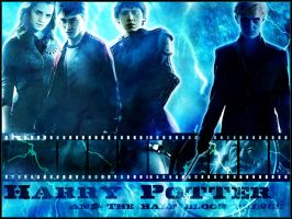 Harry Potter 6 by Bambix-is-lief