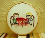 Tea Party by fera-festiva