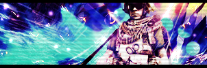 Battlefield Signature Banner by Slydog0905