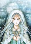 snow by Maria-Sandary
