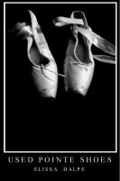 Used Pointe Shoes by Missionpb