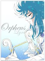 Orpheus by goforwardgenjyo