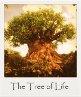 The Tree of Life by OswaldGirl