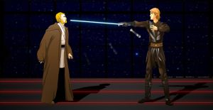 Suggestion : Join the Dark Side by Pramodace
