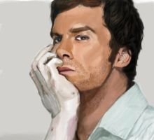 DEXTER MORGAN by Arsenalfan747