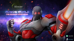 Robo's World by walcor