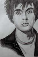 Billie Joe by LebDieSekundex3