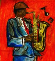 JAZZ by smokinsteve57