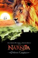 Narnia - Prince Caspian Poster by valaryc