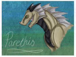 Parethis by The-Lone-Predator