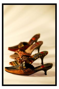 Shoes by MoccaDerek