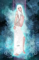 Zodiac series Aquarius by casimir0304