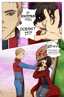 AATR3: Audition Pg.11 by Past-Chaser