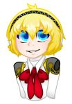 Request IRL- Aigis by Mimny