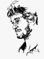 Someone Please Help Will Graham by charlotvanh