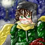 Baby, It's Cold Outside by Sonic5678