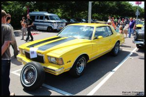1978 Chevy Monte Carlo by compaan-art