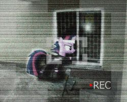 Twilight Sparkle is a thief! by son6of6tredis
