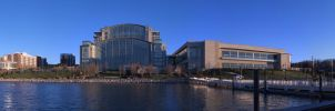Gaylord National Hotel - Convention Center Pano 1 by GTX-Media
