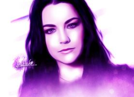 Amy Lee77 by JaKyEvAnEsCeNcE