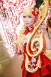 Aion 4.0 - Bard 'class' by Xeno-Photography