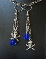 High Seas Earrings by NatashaVi