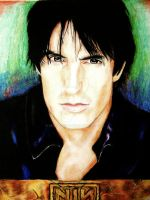 Trent Reznor by MetDeth