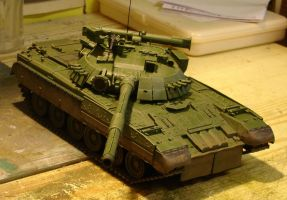T-80UD 1 by TheFamousEccles