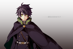 Yuichiro by giannysuki
