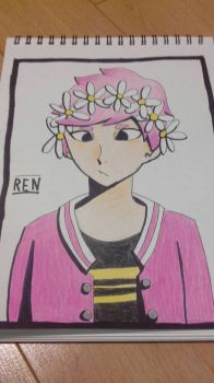 Ren by Emilectro