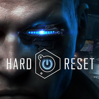 Hard Reset by griddark