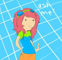 ask me junk! by Ask-Anemone