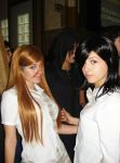 orihime and rukia shoujo s by neliiell
