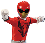 Zyuoh Eagle by Waito-chan