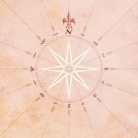 British Compass Rose by west2