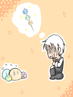 Dango....8D by CrazyKuri-chan