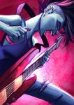 The Power Chord by javicandraw