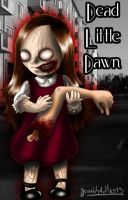 Dead Little Dawn by Deathlydollies13