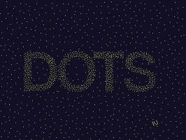 Dots by pixel-junglist
