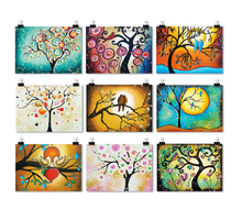Tree of Life ACEO Giclee Prints by hjmart