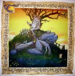 The King of Elfland Sat Down by Shiantu