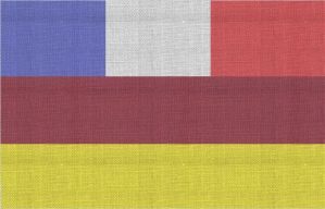 French Republic of Germany by Van-Dunkelschreiber