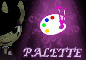 Palette card by Neros1990