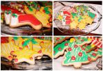 Christmas Cookies by kristinaaipps
