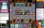 Noob duelist by Acethemastergame