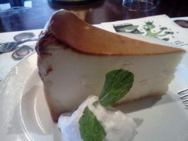 King's Cheesecake by BigMac1212