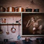 Cabinet Of Curiosities by alter-eye