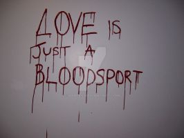 Bloodsport by Xerces