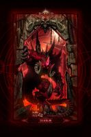 Diablo III 2014 by Holyknight3000