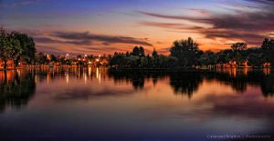 Lake IOR HDR by HDRenesys